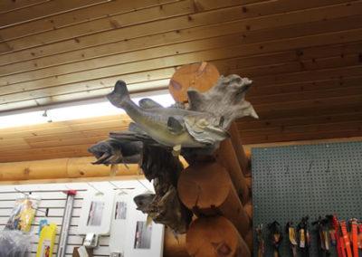 Trophy Fish